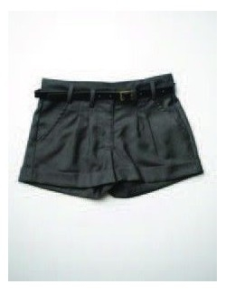 SHORTS LOSAN Junior