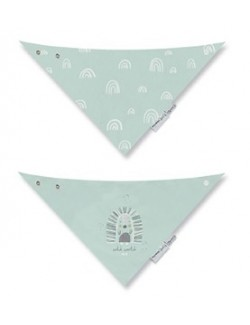 SET 2 BANDANAS HAPPY PIRULOS